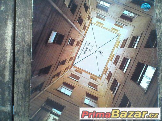 VLADIMÍR MERTA (LP)