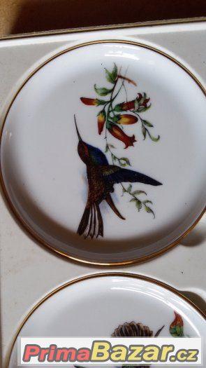 Značkový porcelán furstenberg