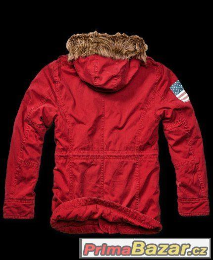 BRANDIT zimní bunda - NOVÁ