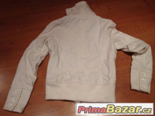 BERSHKA - dámský kabátek