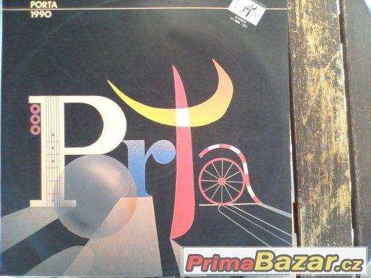 PORTA 1990 (LP)