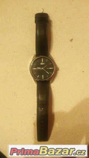 Pánské hodinky Lacoste