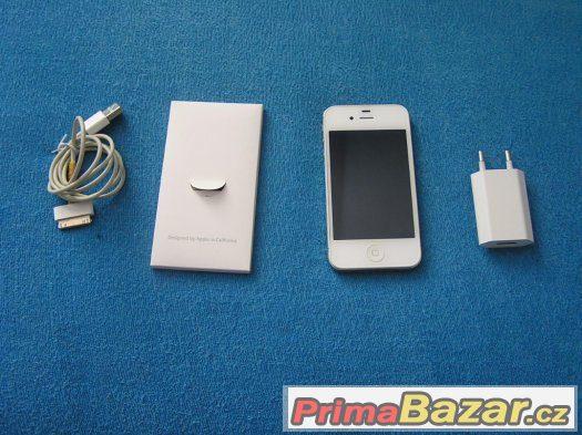 Prodám Apple Iphone 4S 16GB