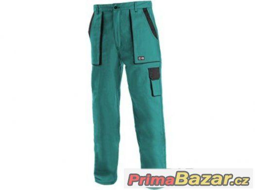 Dámské montérkové kalhoty + blůza LUX