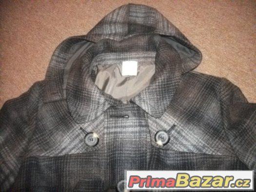 Podzimní kabát Camaieu