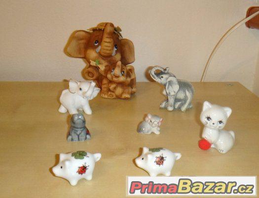 Keramické figurky