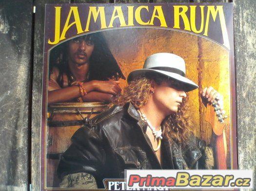 PETER NAGY-JAMAICA RUM (LP)