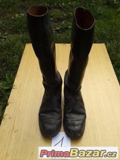 Krojové boty