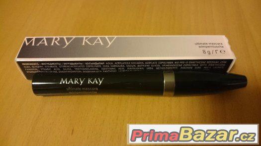 Řasenka Ultimate Mary Kay