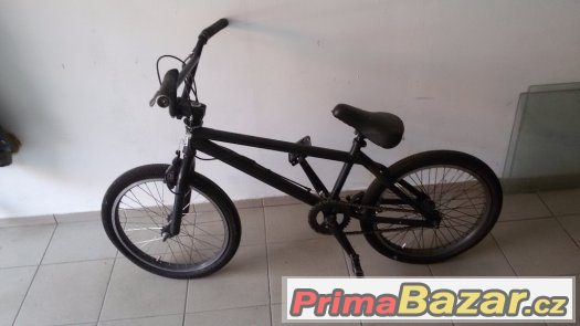 BMX, kolo, Haro bike freestyle