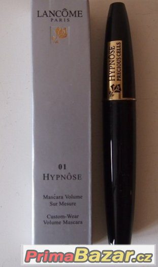 Hypnose Precious Cells (Magnified Volume Cream Mascara) 6,5