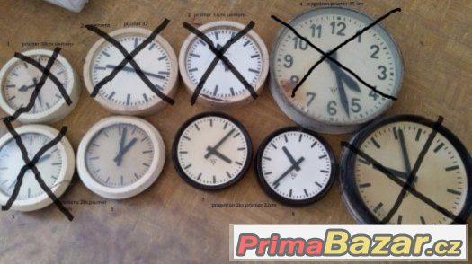 industrialni hodiny