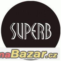 NÁPRAVNICE SUPERB 1 2,8V6 + 2,5TDI