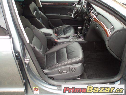 Škoda Superb II 2,0 TDI/CR 4x4 ELEGANCE, 2011, 199.000km