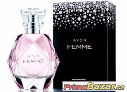 Avon Femme EDP nová