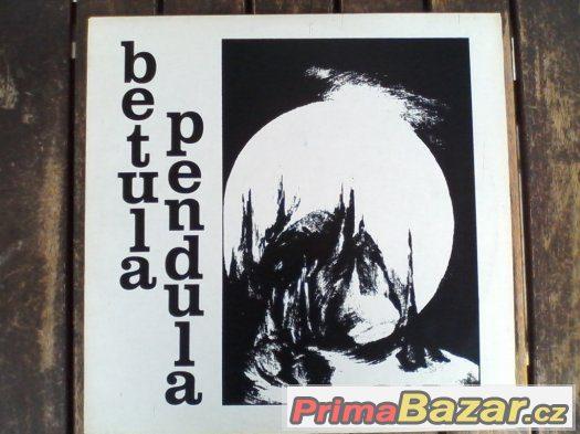 BETULA PENDULA (LP) + příloha
