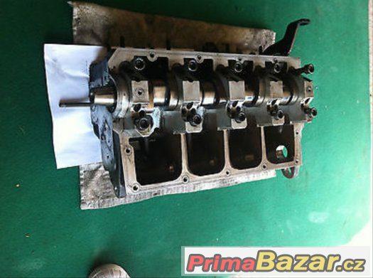 HLAVA MOTORU SUPERB BSS 2,0TDI 103kw
