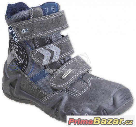 Nové zimní boty chlapecké Primigi vel.31 a66a9589f7