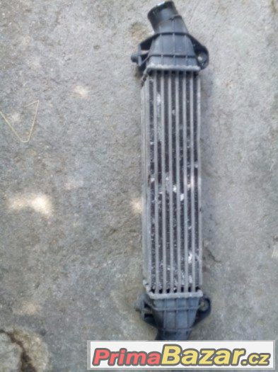 Intercooler Ford MONDEO 10/2000-7/2007 2,0TDCI