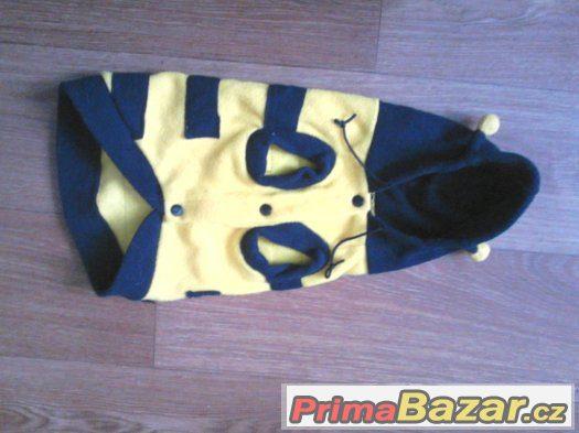 Obleček pro pejska 9