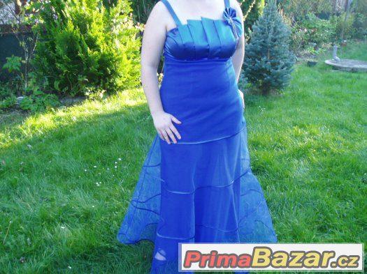 Plesové šaty značky Hapel