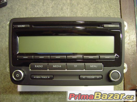 original-vw-autoradio-rcd310