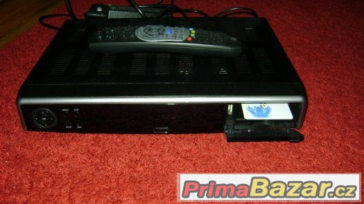 upc mediabox hd digital video recorder, Karviná, sbazar