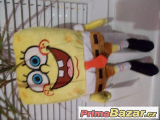 Penny Spongebob a jeho kamarádi Spongebob