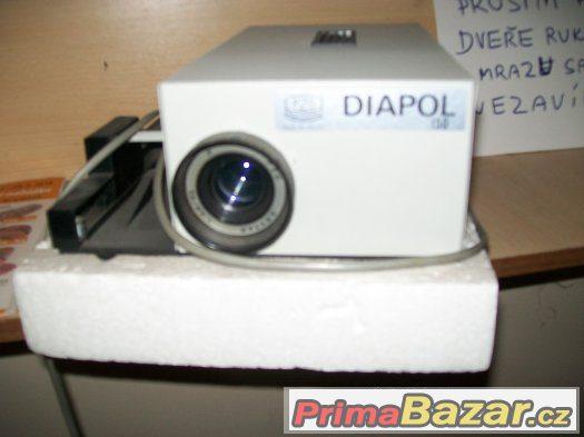 dia projektor DIAPOL 150