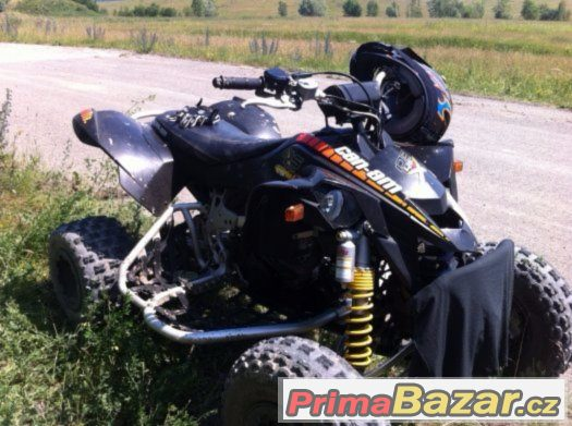 prodej-can-am-450-ds-x-2009