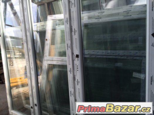 Prodám nová plastová okna 14e0e7851d