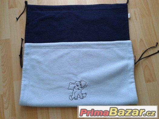 Emitex deka fleece