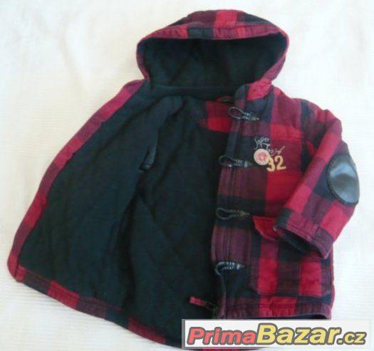 Zimní bundička Mr Paws - NEXT v. 98
