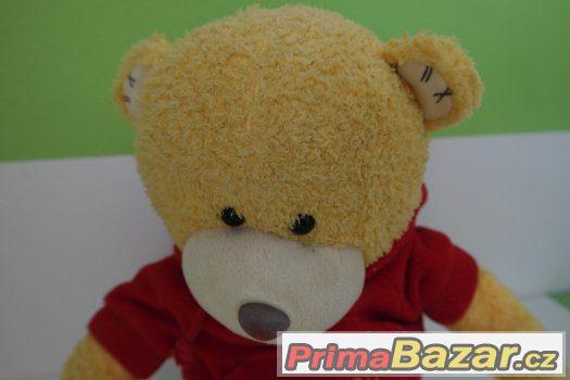 Medvídkárna - sbírka plyšových medvědů 4 KS KRÁSNÍ MEDVÍDCI