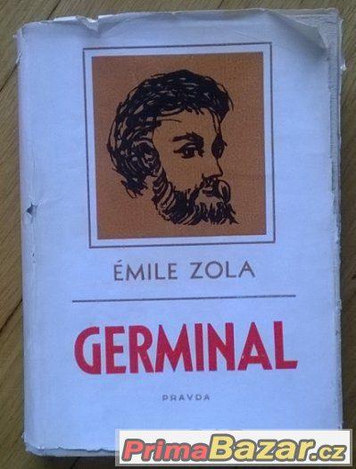 ZOLA-GERMINAL-slovensky