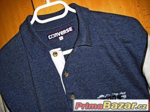 pánské triko Converse p.c. 460 kč