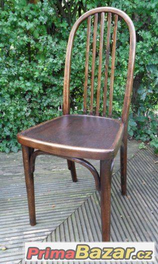 Koupím tento typ židle