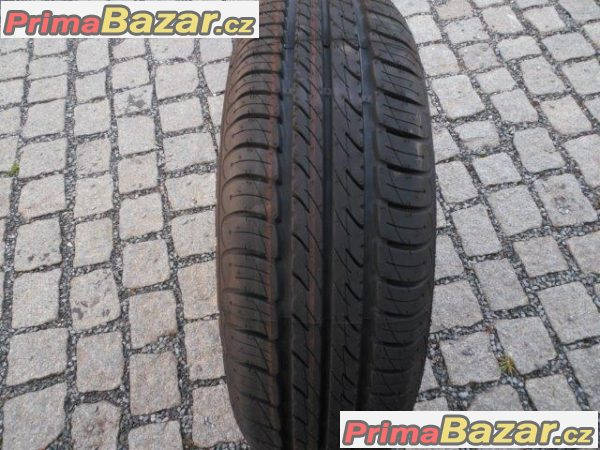 2 ks pneu Matador 195/70xR14 91H