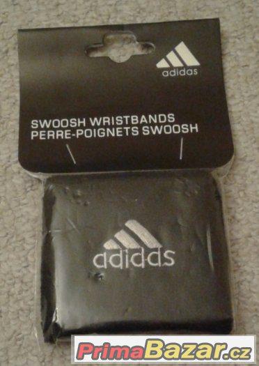 potítko Adidas délka 7,5 a 11,5cm doprava zdarma