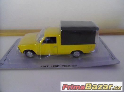 Fiat 120P Pick-up