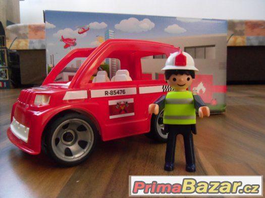 Igraček hasič