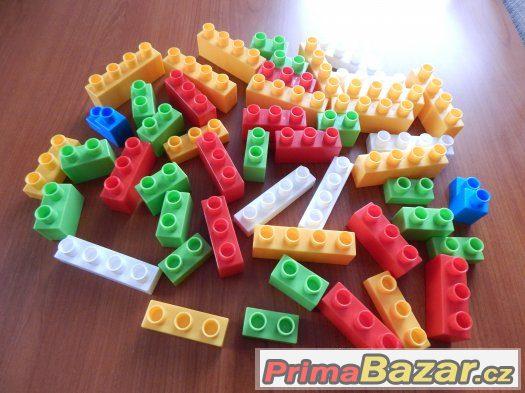 Kostky plastové sada