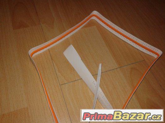 omotávka s výstelkou badminton, tenis šnek doprava zdarma