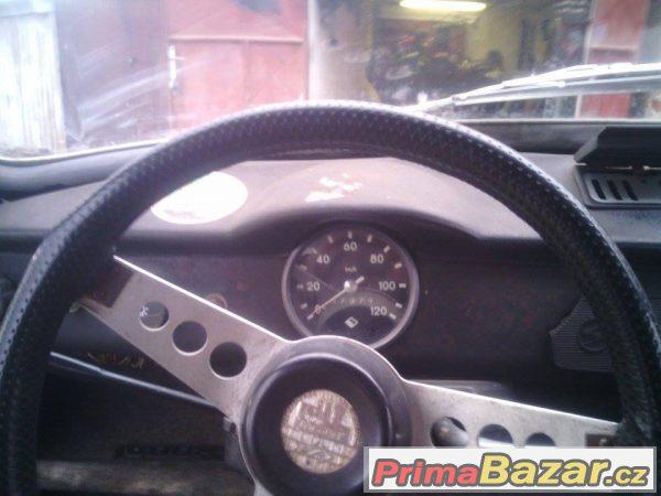 Trabant 601 combi 12V