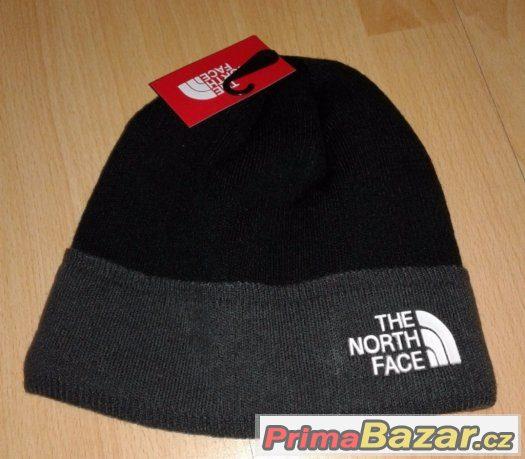 čepice The North Face doprava zdarma