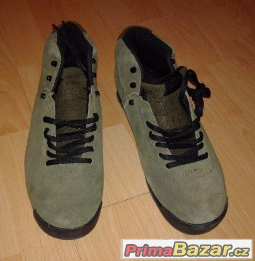 outdoorové boty Nike kotníkové vel. 44 EU