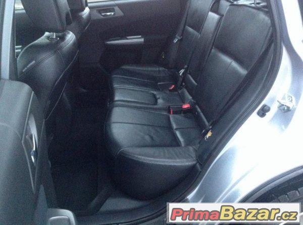 Subaru Forester 2.0 Automaik