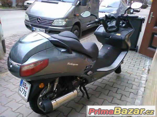 Yatagan 250 Hupper