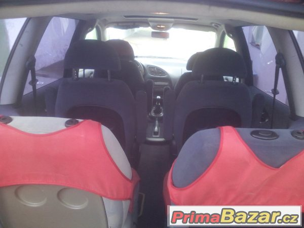 Volkwagen Sharan 1.9 TDI