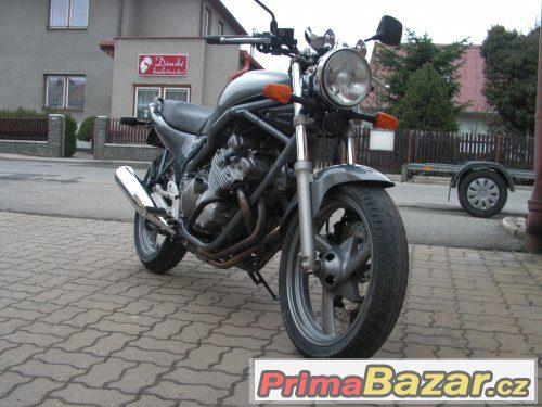 Yamaha XJ 600 N, nakedbike